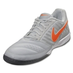 Nike5 Gato II (Pure Platinum/Total Orange)