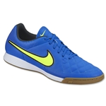 Nike Tiempo Genio Leather IC (Soar/Volt)