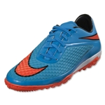 Nike Hypervenom Phelon TF (Clearwater/Total Crimson)