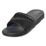 Nike Benassi Solarsoft Slide 2Sandal (Black/Antracite)