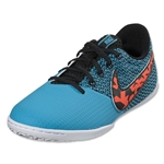 Nike Elastico Pro III IC Junior (Blue Lagoon/Total Crimson)