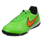 Nike Junior Magista Onda TF (Poison Green/Flash Lime)