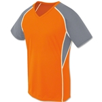High Five Women's Evolution Jersey (Orange)