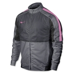 Nike Select Revolution Lightweight Training Jacket (Dark Grey)