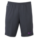 Nike Squad Longer Knit Short (Dk Grey)