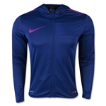Nike GP FZ Knit Hoody (Royal)