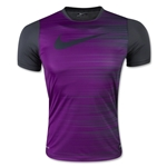 Nike GPX Flash Top II (Purple)