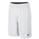 Nike Academy Longer Knit Short (Wh/Bk)