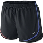 Nike Women's Tempo Short (Black)