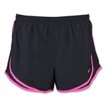 Nike Women's Tempo Short (Black/Pink)