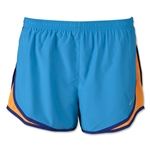 Nike Women's Tempo Short (Roy/Orange)
