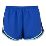 Nike Women's Tempo Short (Royal/Gray)