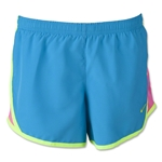 Nike 3.5 Girls Tempo Short (Blue)