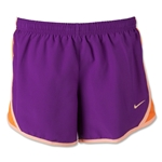 Nike 3.5 Girls Tempo Short (Purple)