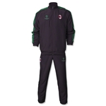 AC Milan Europe Presentation Suit