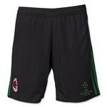 AC Milan 13/14 Europe Training Short
