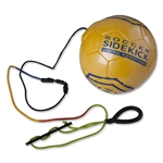 Maina Sports Soccer Sidekick 14 (Yl/Nv)