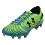 Under Armour Corespeed Force FG (High-Vis Yellow/Escape/Black)