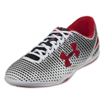 Under Armour Speed Force III ID (Black/White/Red)