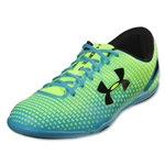 Under Armour Speed Force III ID-High (Vis Yellow/Escape/Black)