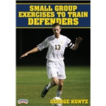 Championship Productions Small Group Exercises to Train Defenders
