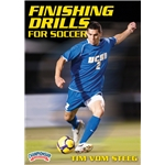 Championship Productions Finishing Drills for Soccer
