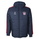 Bayern Munich Europe Padded Jacket