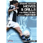 Soccer Moves and Drills to Practice with a Partner