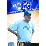 Keep Ball Drills For Improving Possession