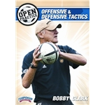 Open Practice Offensive and Defensive Tactics