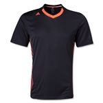 adidas F50 ClimaLite T-Shirt (Blk/Orange)