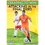 Creating to Win Attacking in the Final Third DVD