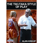 The Tiki-Taka Style of Play