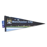 Manchester City Pennant