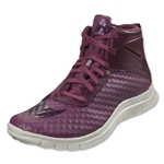 Nike Free Hypervenom Mid Leisure Shoe (Villain Red)