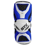 STX Cell III Arm Guards (Royal)