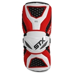 STX Cell III Arm Guards (Red)