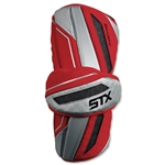 STX Shadow Arm Guard (Red)