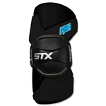 STX K18 Arm Guards (Black)