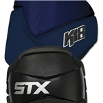 STX K18 Arm Guards (Navy)