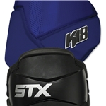 STX K18 Arm Guards (Royal)
