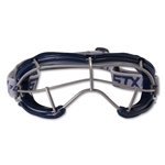 STX 4Sight+ Lacrosse Goggles (Navy)