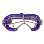 STX 4Sight+ Lacrosse Goggles (Purple)