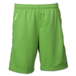adidas Predator Training Short (Green)