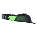 STX Fusion Women's Equipment Bag (Blk/Green)
