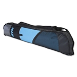 STX Fusion Women's Equipment Bag (Black/Sky)