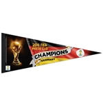2014 FIFA World Cup Brazil(TM) Winner Pennant