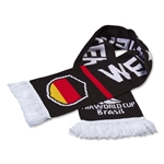 World Cup 2014 Winner Scarf