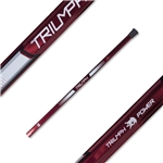 Brine Triumph Power 30 Shaft (Red)