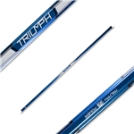 Brine Triumph Power 60 Lacrosse Shaft (Royal)